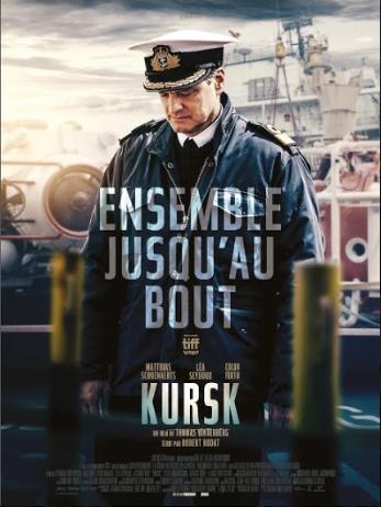 Thảm họa tàu ngầm của Nga sẽ được xuất hiện trên phim  - ảnh 12