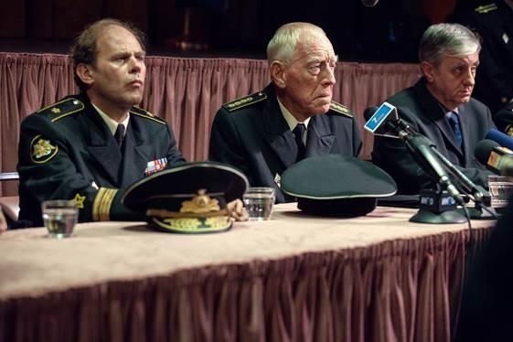 Thảm họa tàu ngầm của Nga sẽ được xuất hiện trên phim  - ảnh 6