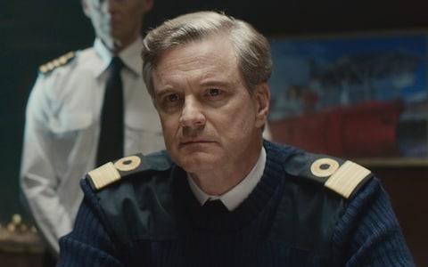 Thảm họa tàu ngầm của Nga sẽ được xuất hiện trên phim  - ảnh 11