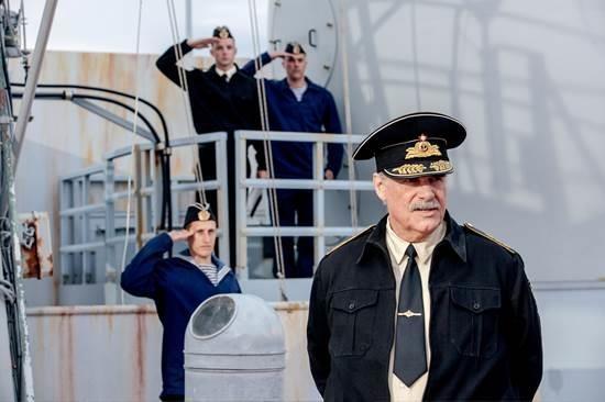 Thảm họa tàu ngầm của Nga sẽ được xuất hiện trên phim  - ảnh 5