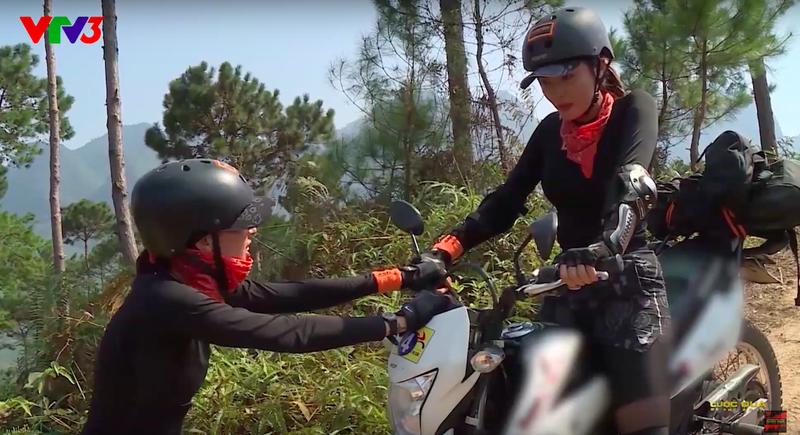 Hành trình của đội Minh Triệu Kỳ Duyên tại Cuộc đua kỳ thú  - ảnh 3