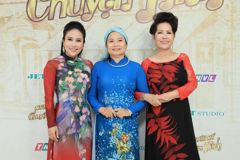 Lần hiếm hoi ca sĩ Vân Khánh chia sẻ về chồng - ảnh 3