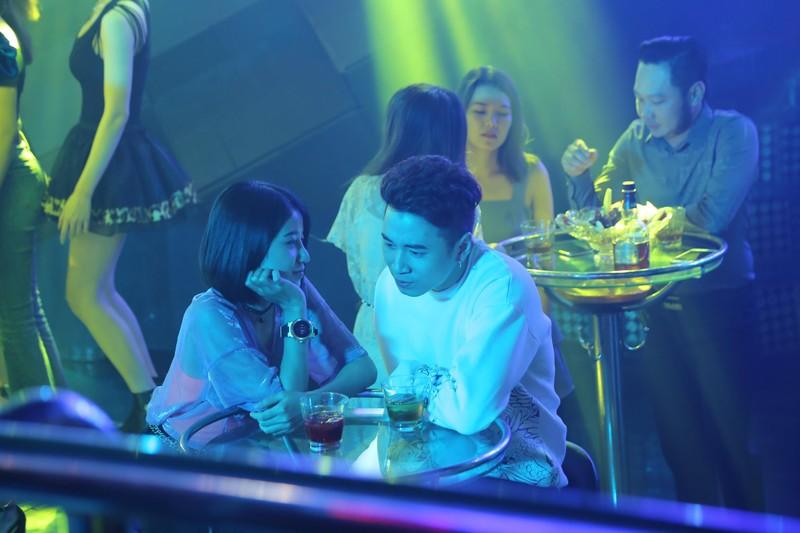 Siêu hit 'Người lạ ơi' bất ngờ tung bản điện ảnh  - ảnh 3