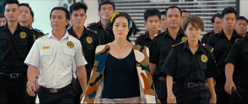 Siêu hit 'Người lạ ơi' bất ngờ tung bản điện ảnh  - ảnh 4