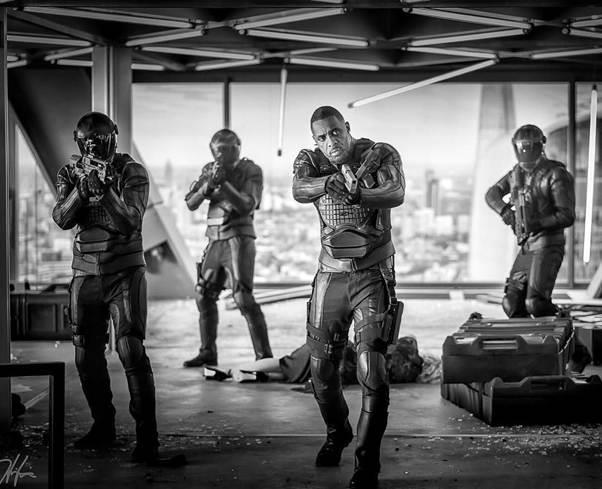 Lộ diện trùm cuối nguy hiểm bậc nhất trong phim Fast & Furious - ảnh 4