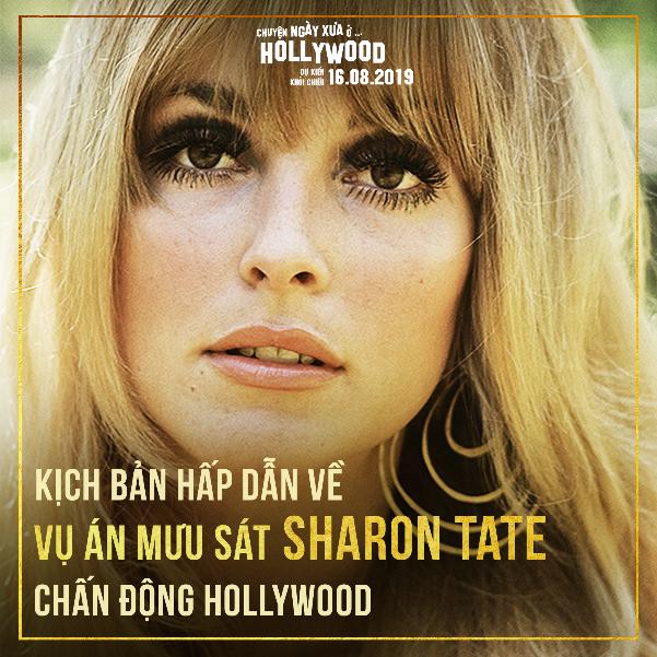 Những lý do không thể bỏ qua 'Once Upon a Time in Hollywood' - ảnh 4