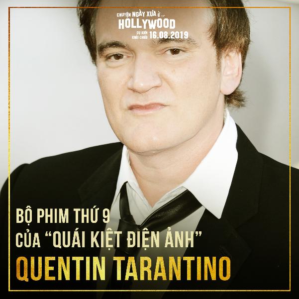 Những lý do không thể bỏ qua 'Once Upon a Time in Hollywood' - ảnh 5