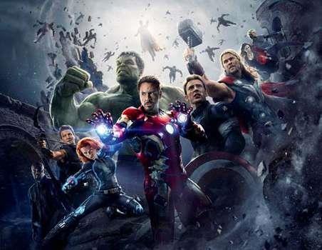 Avengers Endgame chính thức có bản online - ảnh 2