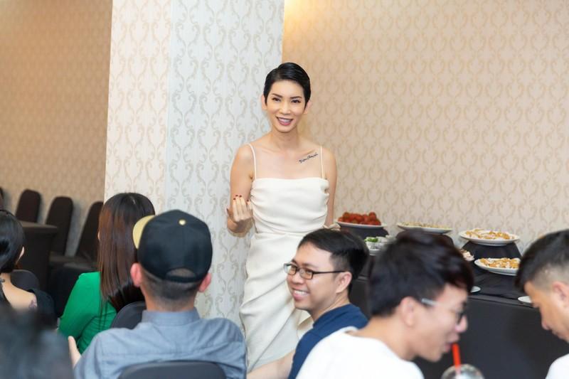 Xuân Lan công bố ra mắt mùa một 'Vietnam Junior Fashion Week' - ảnh 1