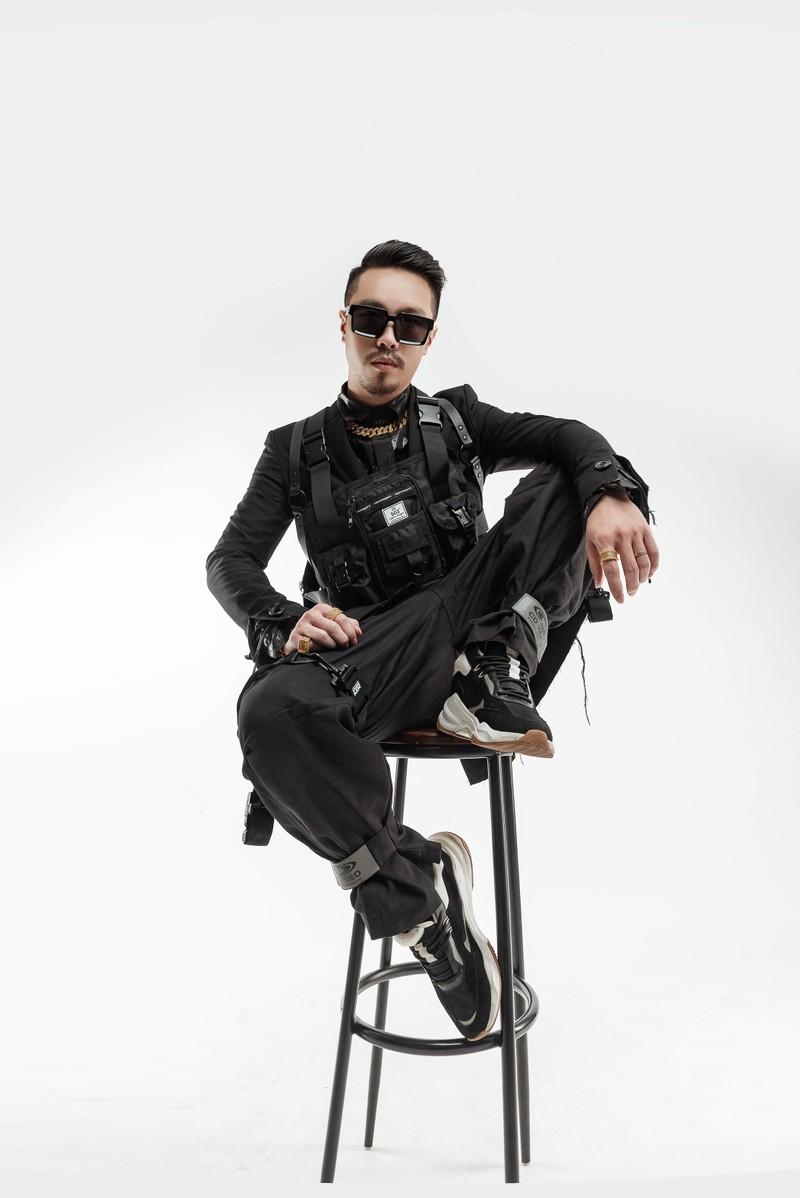 Người làm nên hit khủng của Sơn Tùng M-TP và Hoàng Thùy Linh - ảnh 1