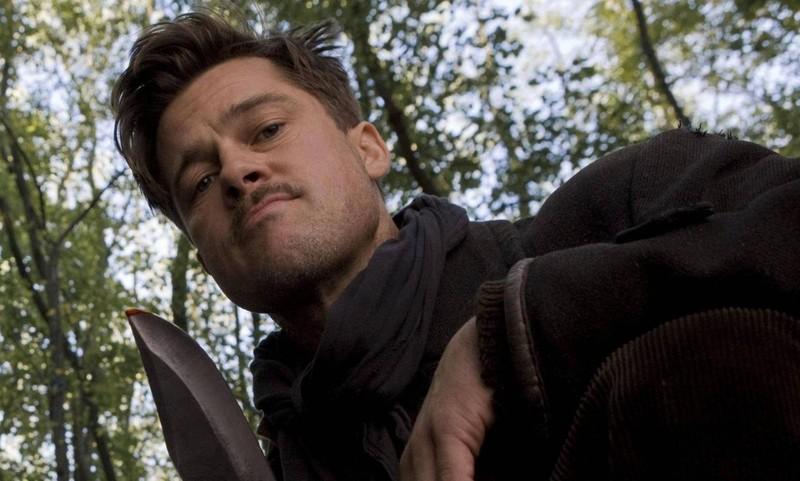 Điểm danh những vai diễn để đời của Brad Pitt  - ảnh 5