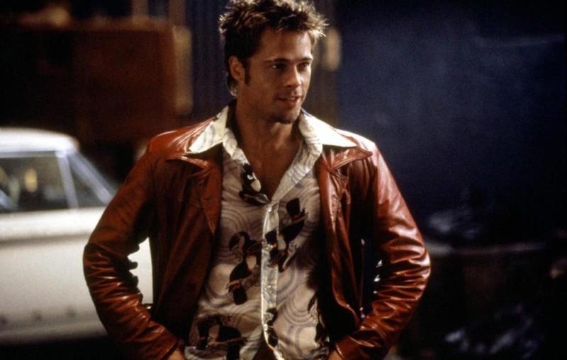 Điểm danh những vai diễn để đời của Brad Pitt  - ảnh 2