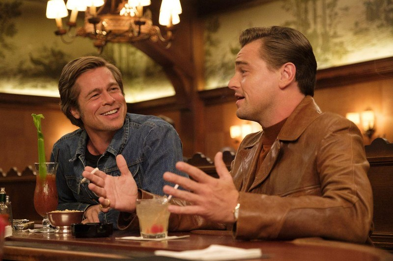 Điểm danh những vai diễn để đời của Brad Pitt  - ảnh 7
