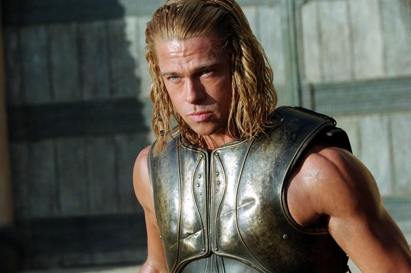 Điểm danh những vai diễn để đời của Brad Pitt  - ảnh 3