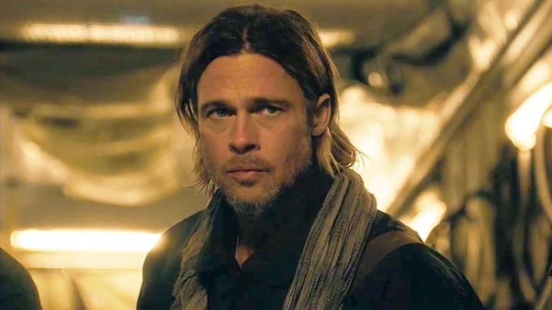 Điểm danh những vai diễn để đời của Brad Pitt  - ảnh 6