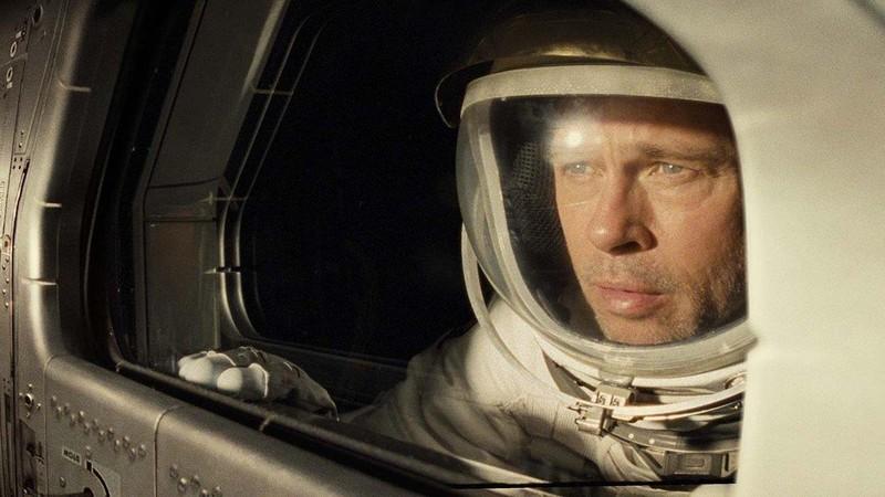 Điểm danh những vai diễn để đời của Brad Pitt  - ảnh 8