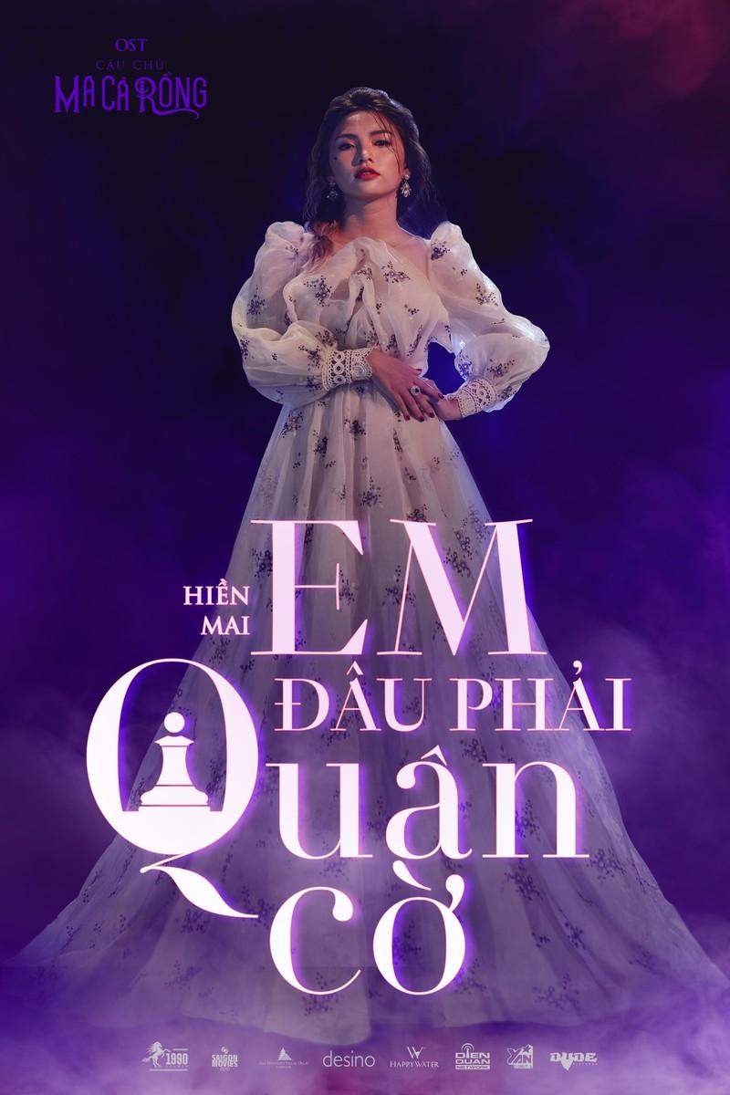 Hơn 100 bộ trang phục được sử dụng cho phim ma cà rồng Việt - ảnh 4