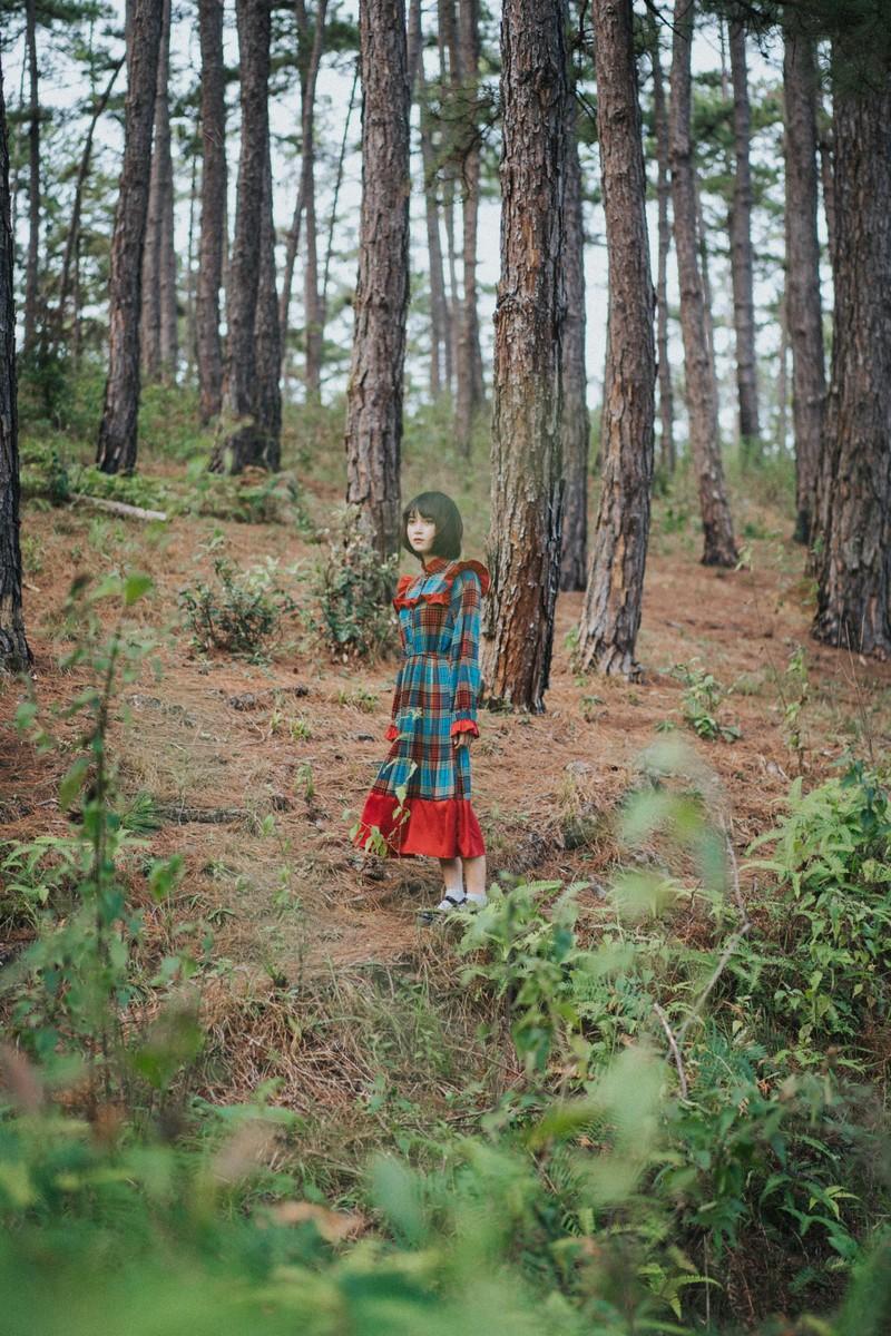 Hơn 100 bộ trang phục được sử dụng cho phim ma cà rồng Việt - ảnh 2