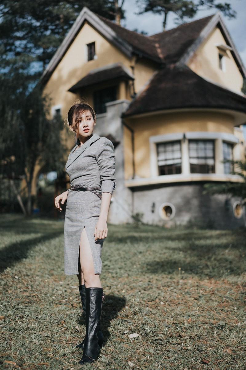 Hơn 100 bộ trang phục được sử dụng cho phim ma cà rồng Việt - ảnh 7