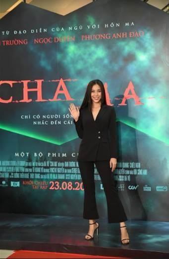 Ca sĩ Đan Trường ma mị với bài ca trong phim 'Cha ma' - ảnh 9
