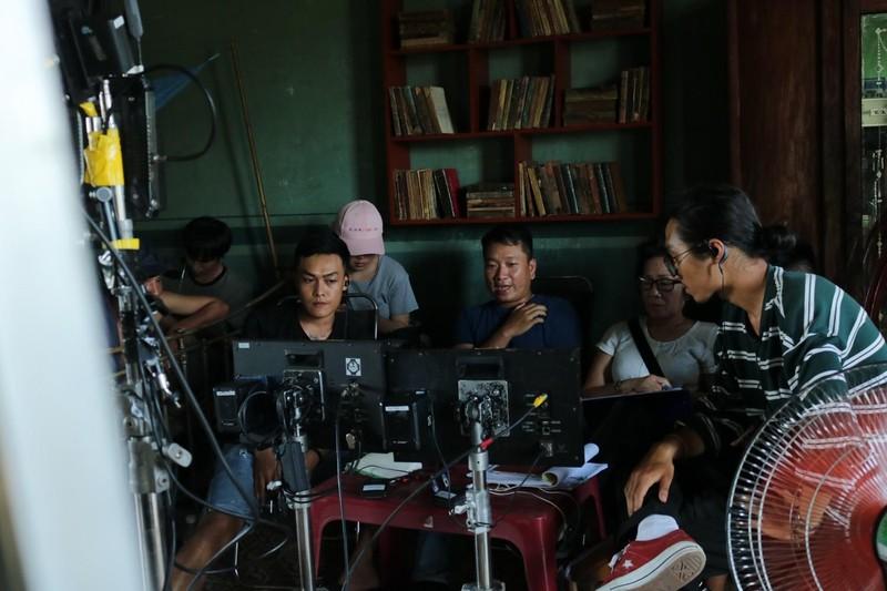 'Bắc Kim Thang' tung poster phim dọa người gây 'bão' mạng - ảnh 5
