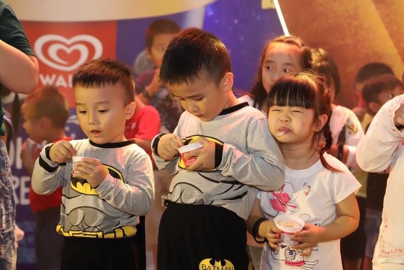 POPS Kids tổ chức chương trình cho bé mùa Trung thu - ảnh 2