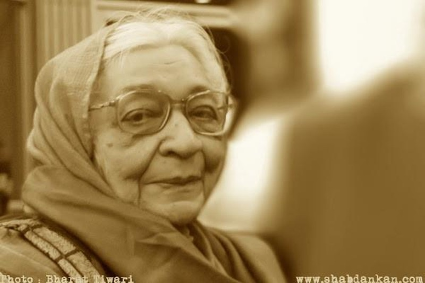 Amrita Pritam là ai mà Google Doodle vinh danh? - ảnh 3