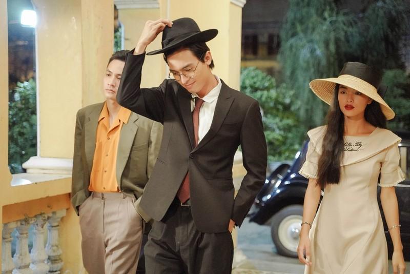 Quốc Thiên chơi lớn đầu tư MV về Nam bộ xưa - ảnh 6