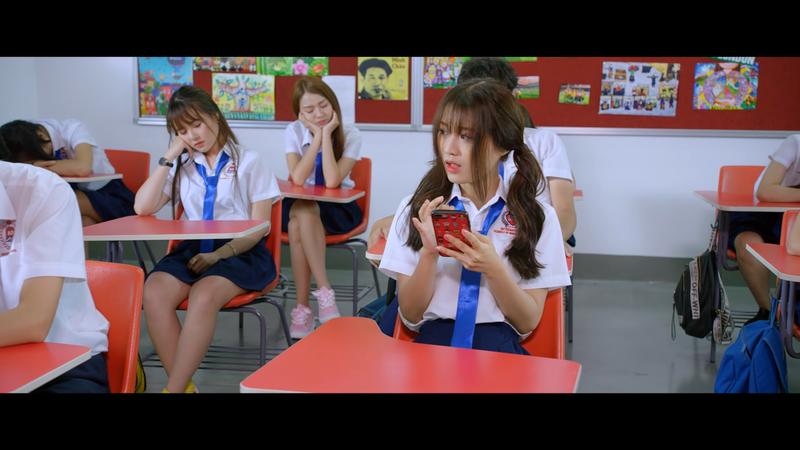 Tùng Maru và Han Sara song kiếm hợp bích trong OST mới - ảnh 2