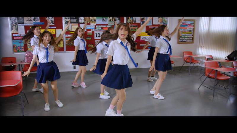 Tùng Maru và Han Sara song kiếm hợp bích trong OST mới - ảnh 3