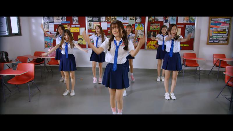 Tùng Maru và Han Sara song kiếm hợp bích trong OST mới - ảnh 1
