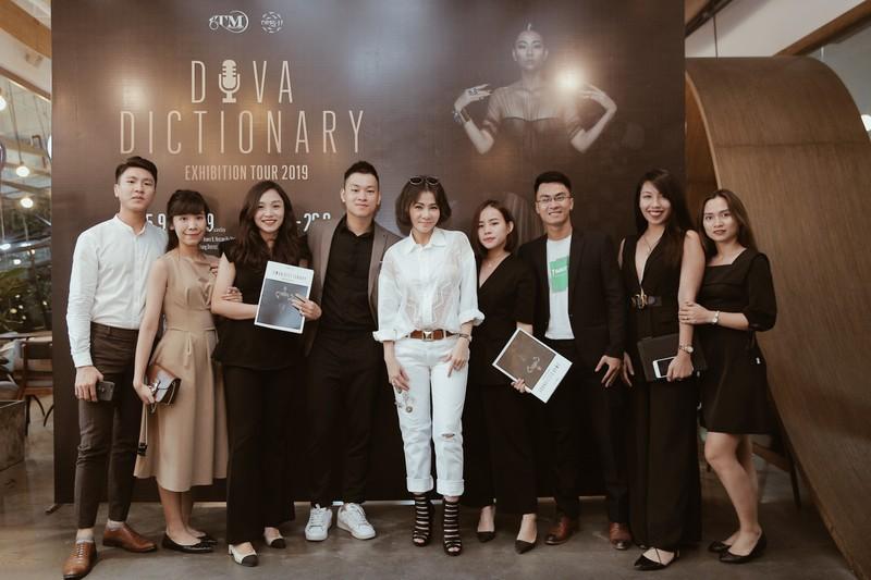 Thu Minh lần đầu công bố ảnh con trai - ảnh 2