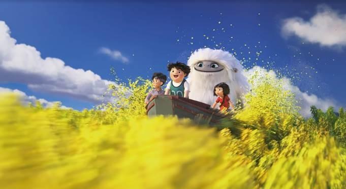 Chặng đường 10 năm của đế chế hoạt hình DreamWorks có gì? - ảnh 7
