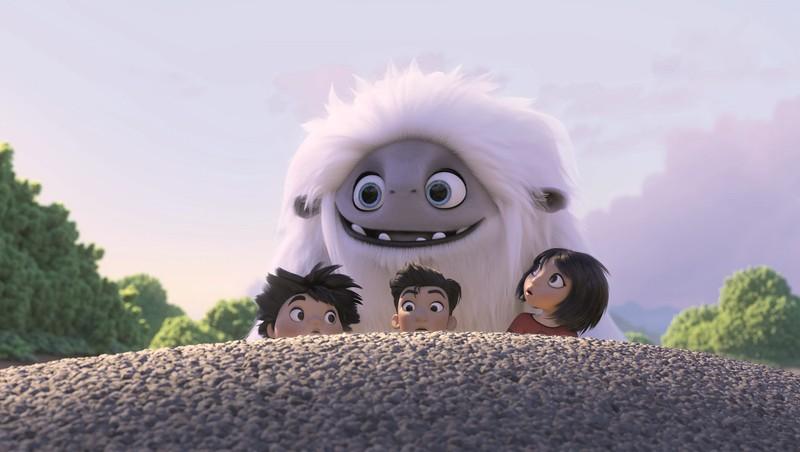 Chặng đường 10 năm của đế chế hoạt hình DreamWorks có gì? - ảnh 1
