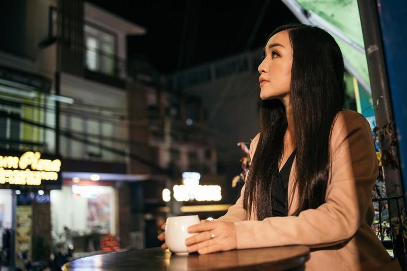 Hà Vân ra album bolero sau hai năm miệt mài chạy sô - ảnh 4