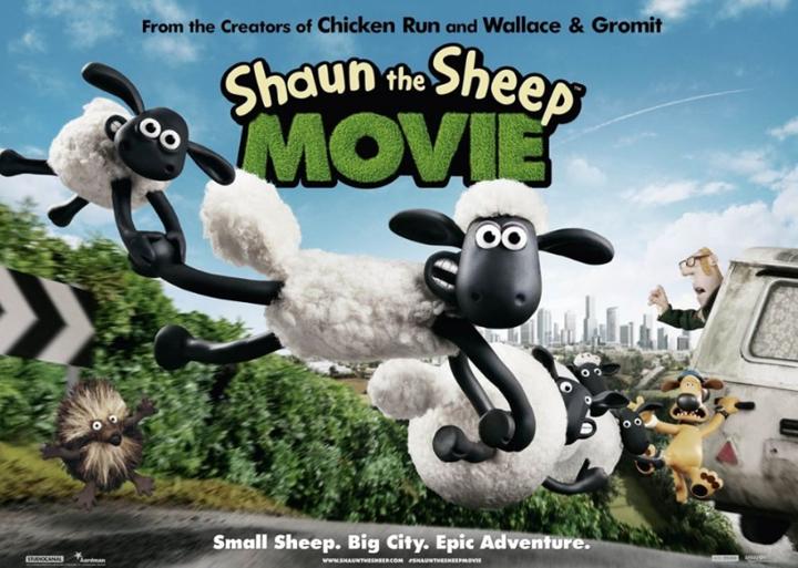 Bảng thành tích của chú cừu nổi tiếng nhất thế giới - ảnh 3