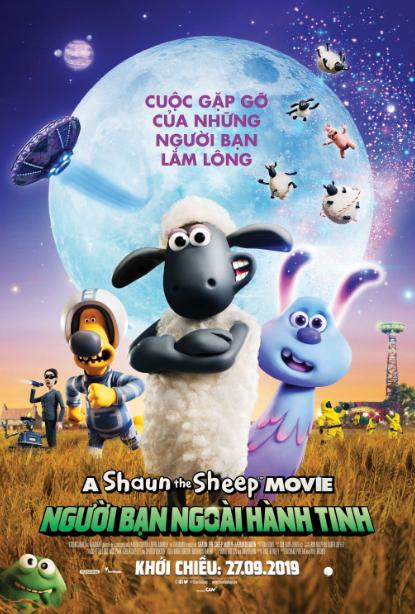 Bảng thành tích của chú cừu nổi tiếng nhất thế giới - ảnh 8