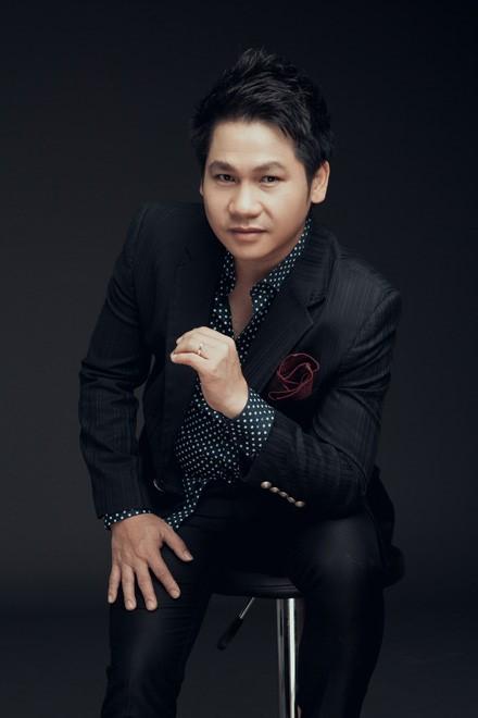 Trọng Tấn lần đầu tiên làm liveshow cùng ban nhạc Anh Em - ảnh 3