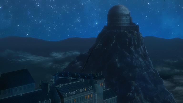 Những siêu phẩm từ xưởng phim hoạt hình Kyoto Animation - ảnh 4