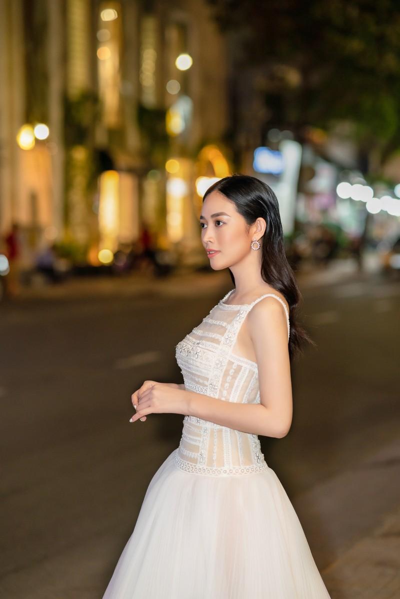 Ngọc nữ điện ảnh Mai Thanh Hà đẹp không tì vết - ảnh 1