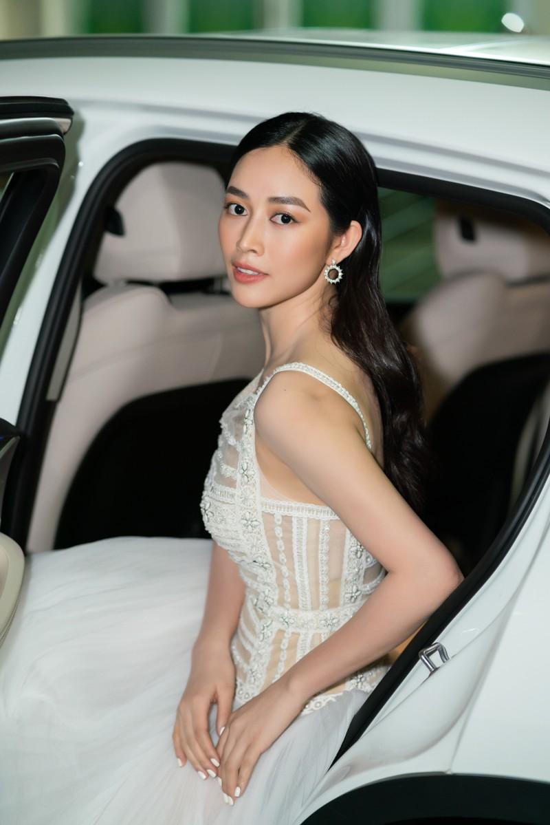 Ngọc nữ điện ảnh Mai Thanh Hà đẹp không tì vết - ảnh 2