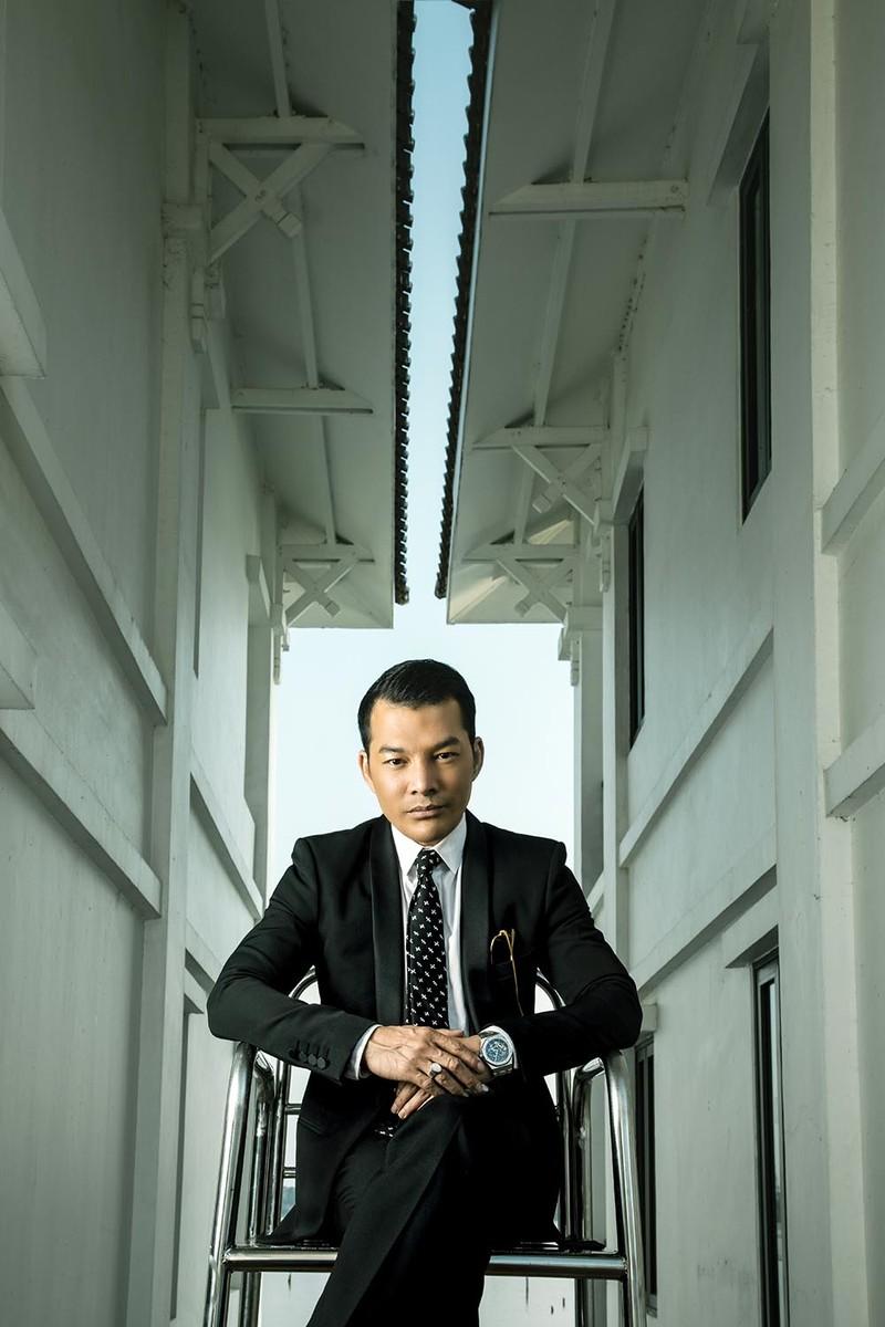 Trần Bảo Sơn hào hứng trở lại với dự án điện ảnh mới - ảnh 2