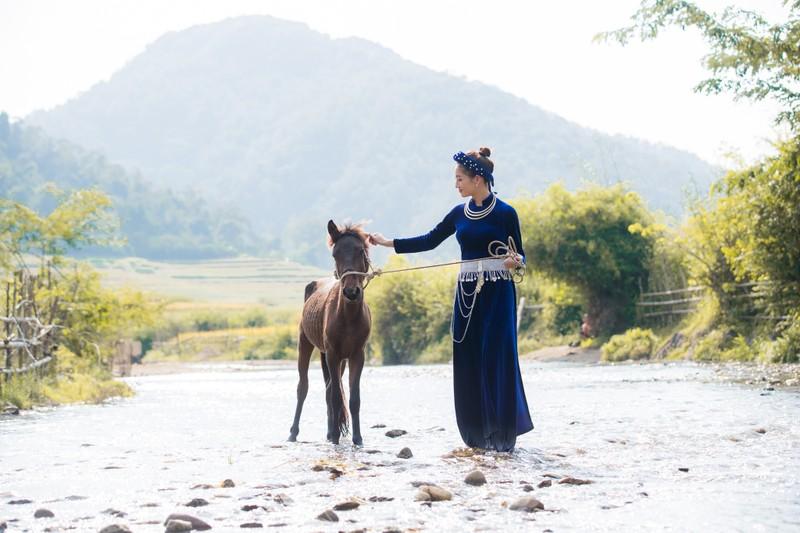 Miss World tung clip giới thiệu của hoa hậu Lương Thùy Linh  - ảnh 2