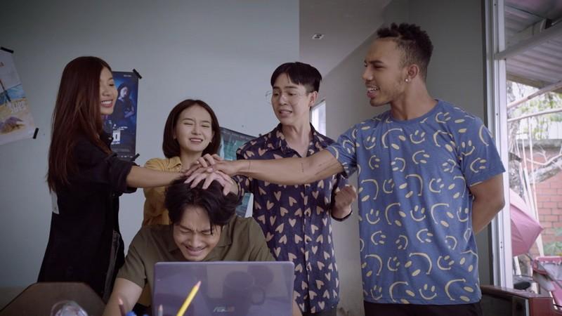 'Phim này thắng chắc' điều tra về Lang bang hội - ảnh 1