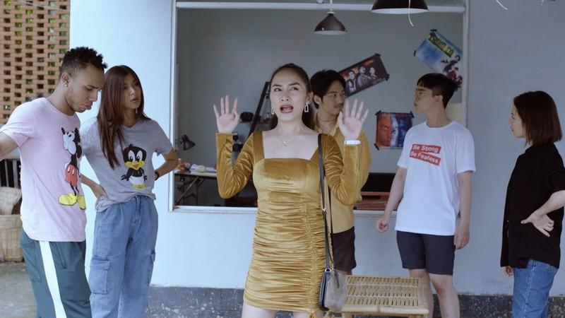 'Phim này thắng chắc' điều tra về Lang bang hội - ảnh 6