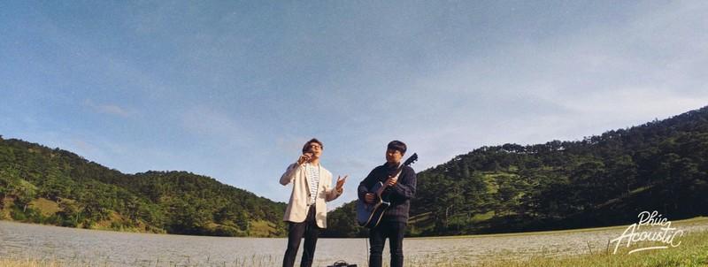 Sau mini show, Tăng Phúc lại chơi lớn với âm nhạc - ảnh 3