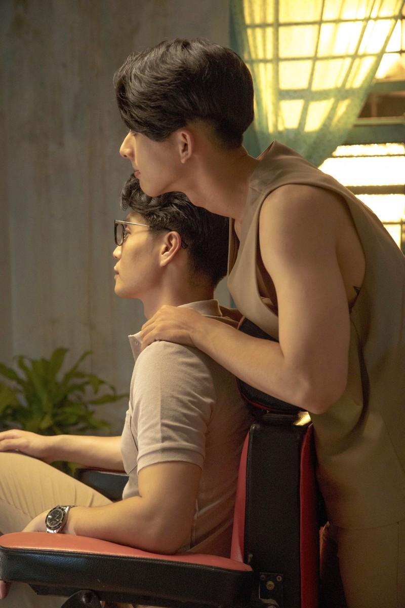 Hiền Hồ: MV 'Có như không có', là câu chuyện thật của bạn tôi - ảnh 3