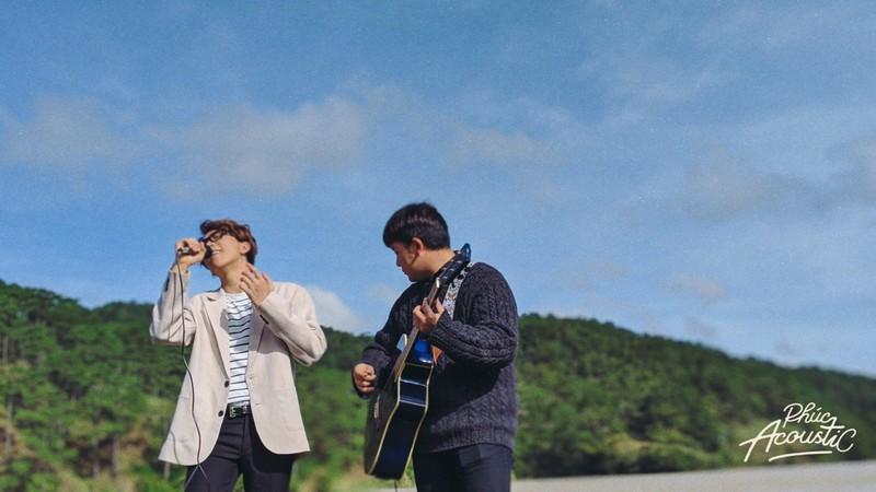 Sau mini show, Tăng Phúc lại chơi lớn với âm nhạc - ảnh 4
