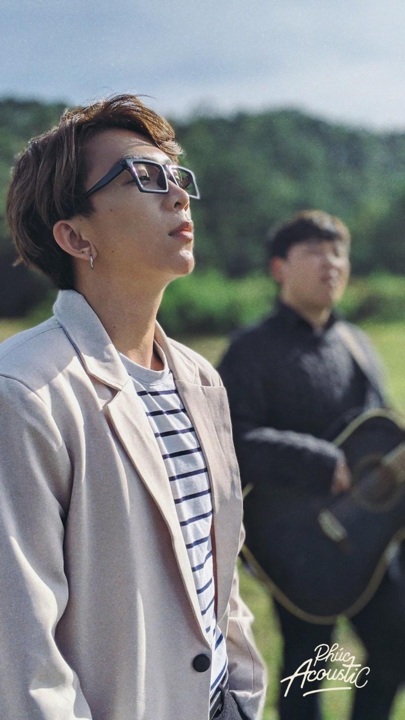 Sau mini show, Tăng Phúc lại chơi lớn với âm nhạc - ảnh 2