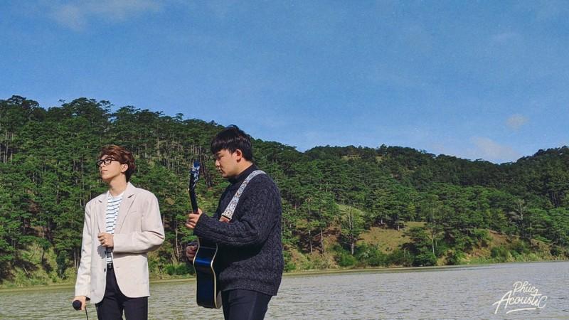 Sau mini show, Tăng Phúc lại chơi lớn với âm nhạc - ảnh 5